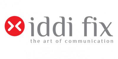 iddi fix logo