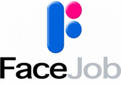 FACE JOB Luxembourg logo