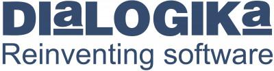 DIaLOGIKa — Gesellschaft für angewandte Informatik mbH logo
