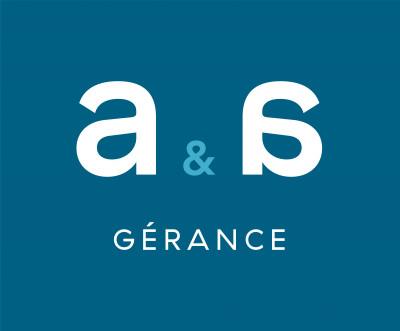 Logo A&A gérance s.àr.l.