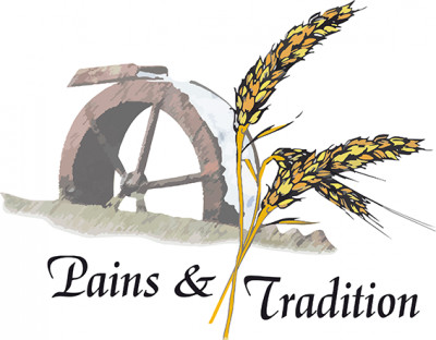 Pains & Tradition logo