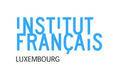 Institut français du Luxembourg logo