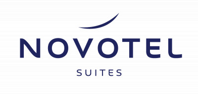Logo Novotel Suites