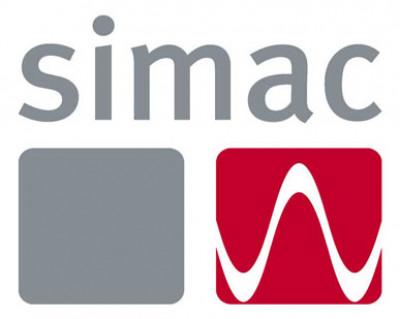Logo SIMAC PROFESSIONAL PSF S.A