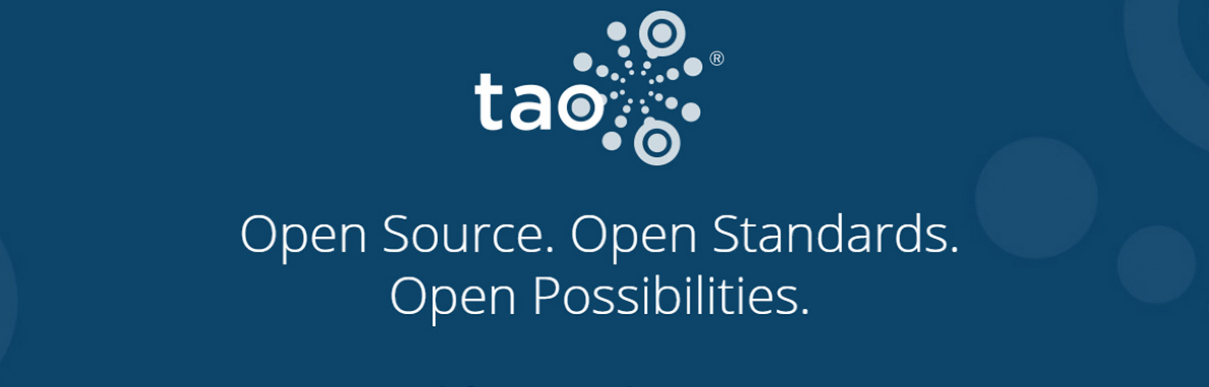 Banner Open Assessment Technologies S.A.