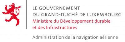Administration de la Navigation Aérienne logo