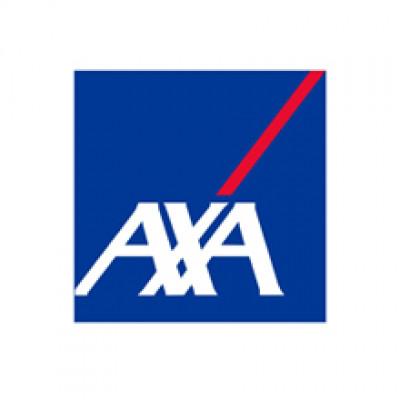 AXA Luxembourg logo