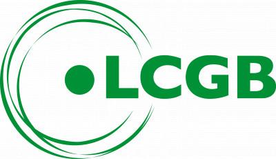 LCGB logo