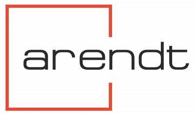 ARENDT SERVICES logo