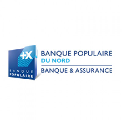 Logo Banque Populaire du Nord