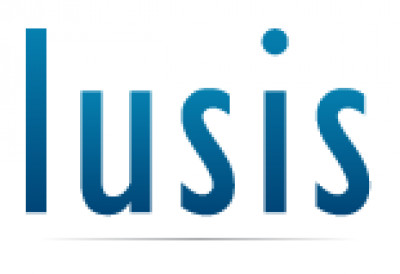 Lusis logo