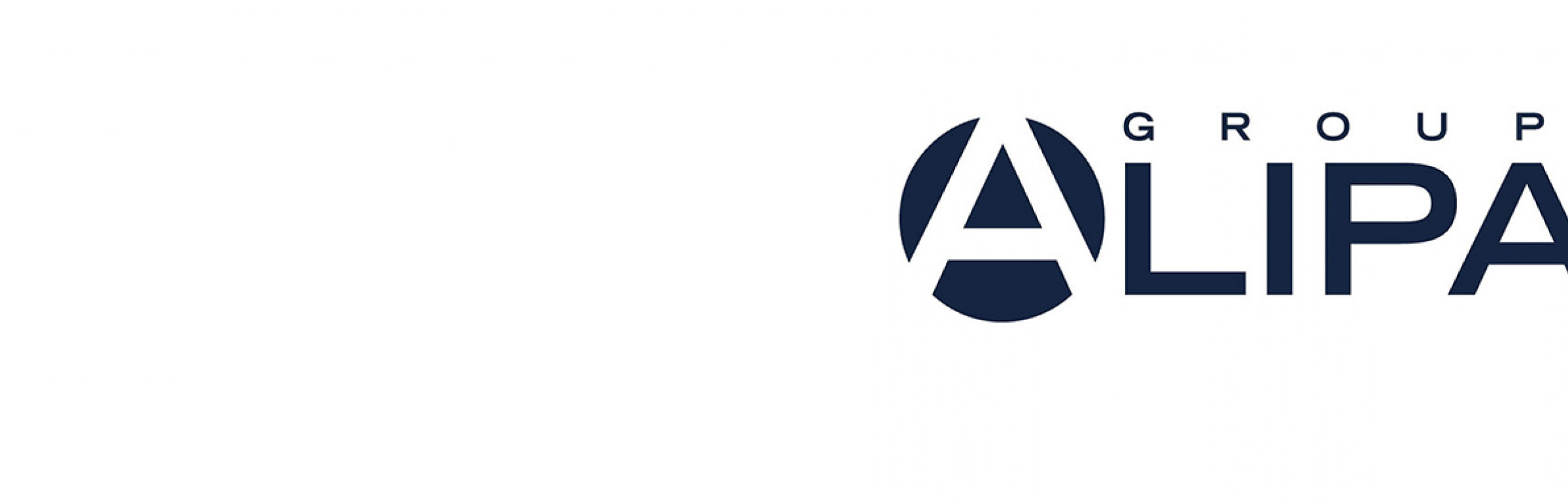 Banner GROUP ALIPA