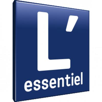 Edita SA - L'essentiel logo