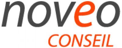 Logo NOVEO Conseil