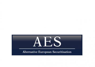 AESfinance logo