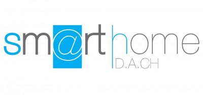 Logo Smart Home D.A.CH.
