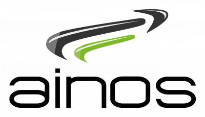 Ainos logo
