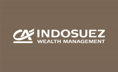 CA Indosuez Wealth (Europe) logo