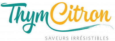 Logo Thym Citron