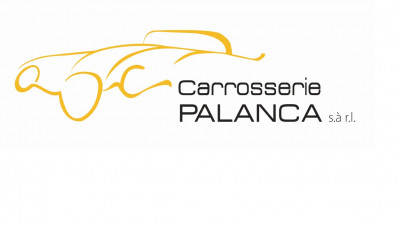 Carrosserie Palanca logo