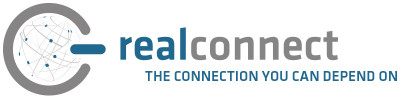 Logo Real Connect