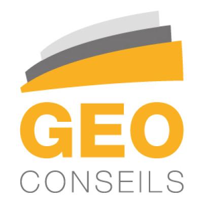 Géoconseils logo
