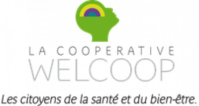 Logo La Coopérative Welcoop
