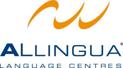 Allingua logo