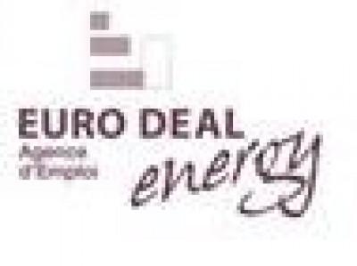 Logo EURO DEAL ENERGY