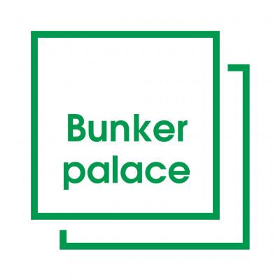 Bunker palace logo