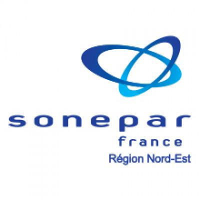 Logo SONEPAR FRANCE RÉGION NORD-EST