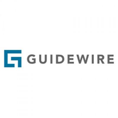 Logo Guidewire Software