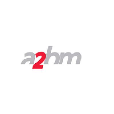 A2BM logo