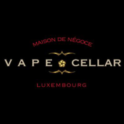 VAPE CELLAR logo