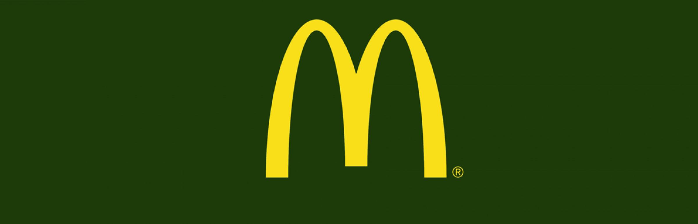 Banner McDonald's Metz Nord