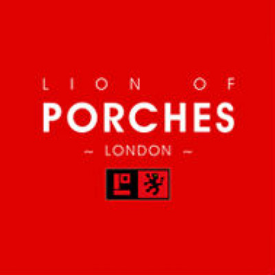 LION OF PORCHES logo