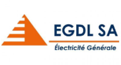 EGDL SA logo