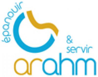 Logo ARAHM