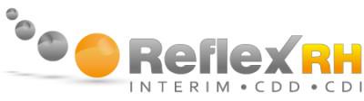 Logo Reflex RH SA