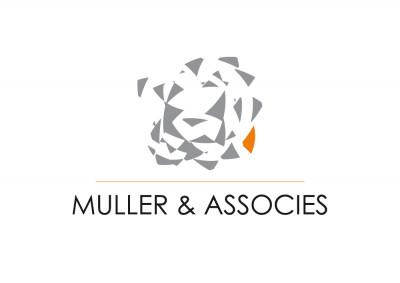 Fiduciaire Muller & Associés S.A. logo
