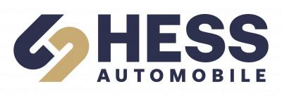 Logo HESS AUTOMOBILE