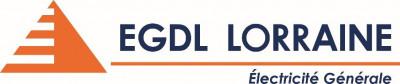 EGDL LORRAINE logo