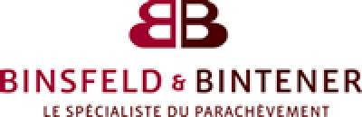 Logo Binsfeld & Bintener s.a.