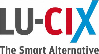Logo LU-CIX Management G.I.E