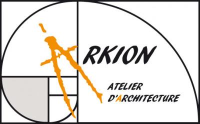Arkion logo