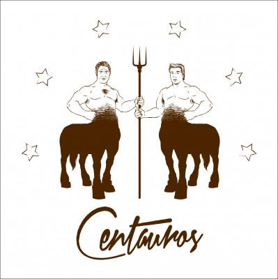CENTAUROS logo