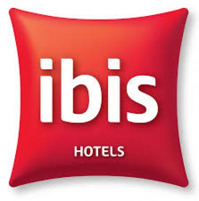 Ibis Esch Belval logo