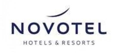 Novotel Luxembourg Centre logo