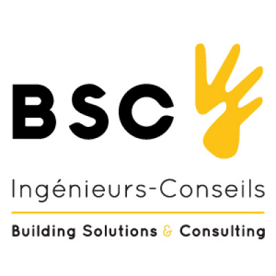 BSC – Building Solutions & Consulting logo