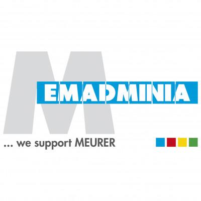 EMADMINIA SA logo